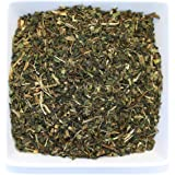 Tealyra - Pure Nettle Leaf Tea - Health Tonic - Organically Grown Herbal Tea - Support Digestive Health - Natural Diuretic - Natural Antihistamine - Caffeine-Free - 112g (4-ounce)