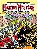 Martin Mystère 1