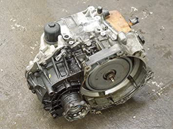 Audi A3 8P DSG Gearbox Transmission Type Code HRW: Amazon co