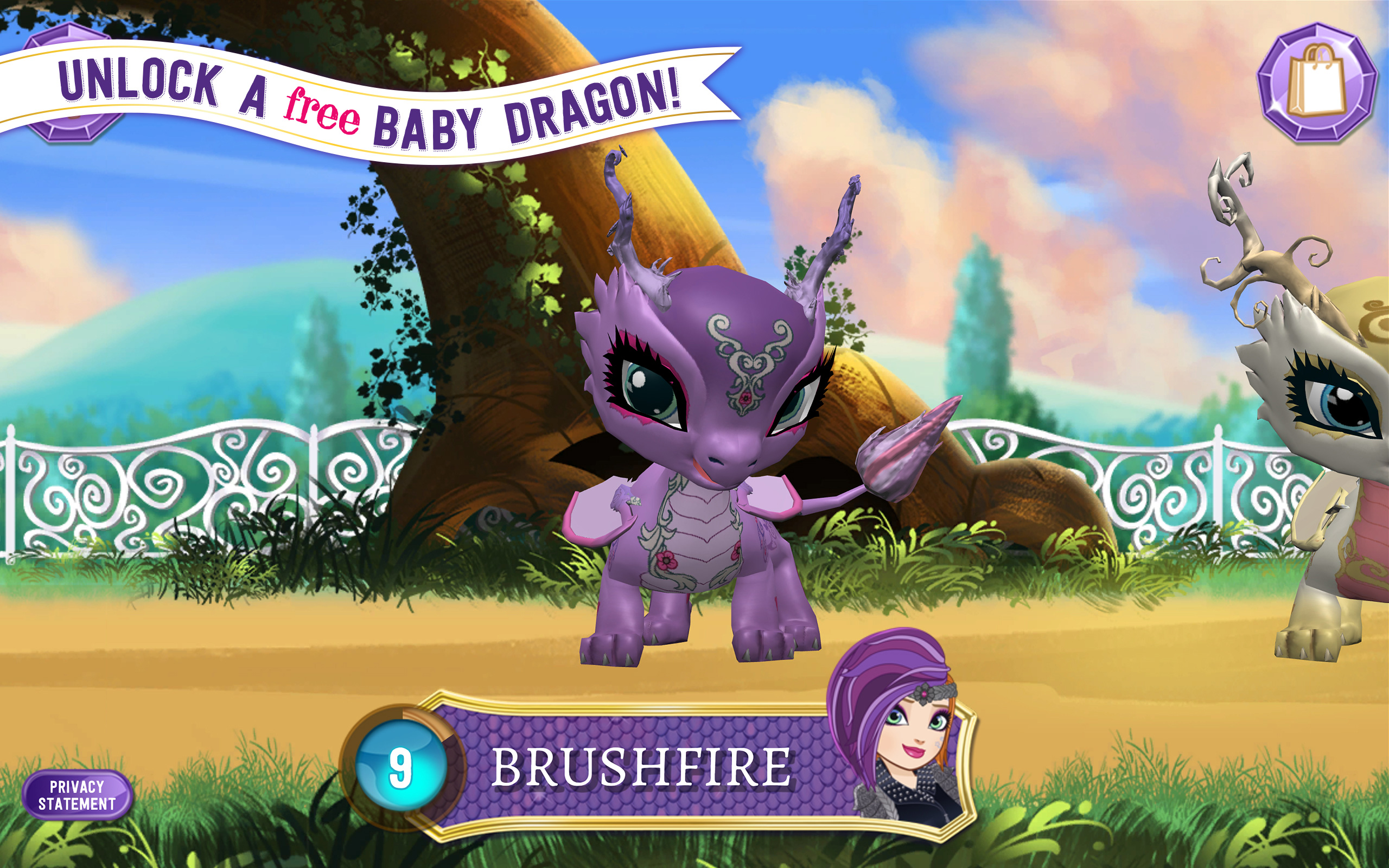 Amazon Baby Dragons Ever After High Appstore for Android