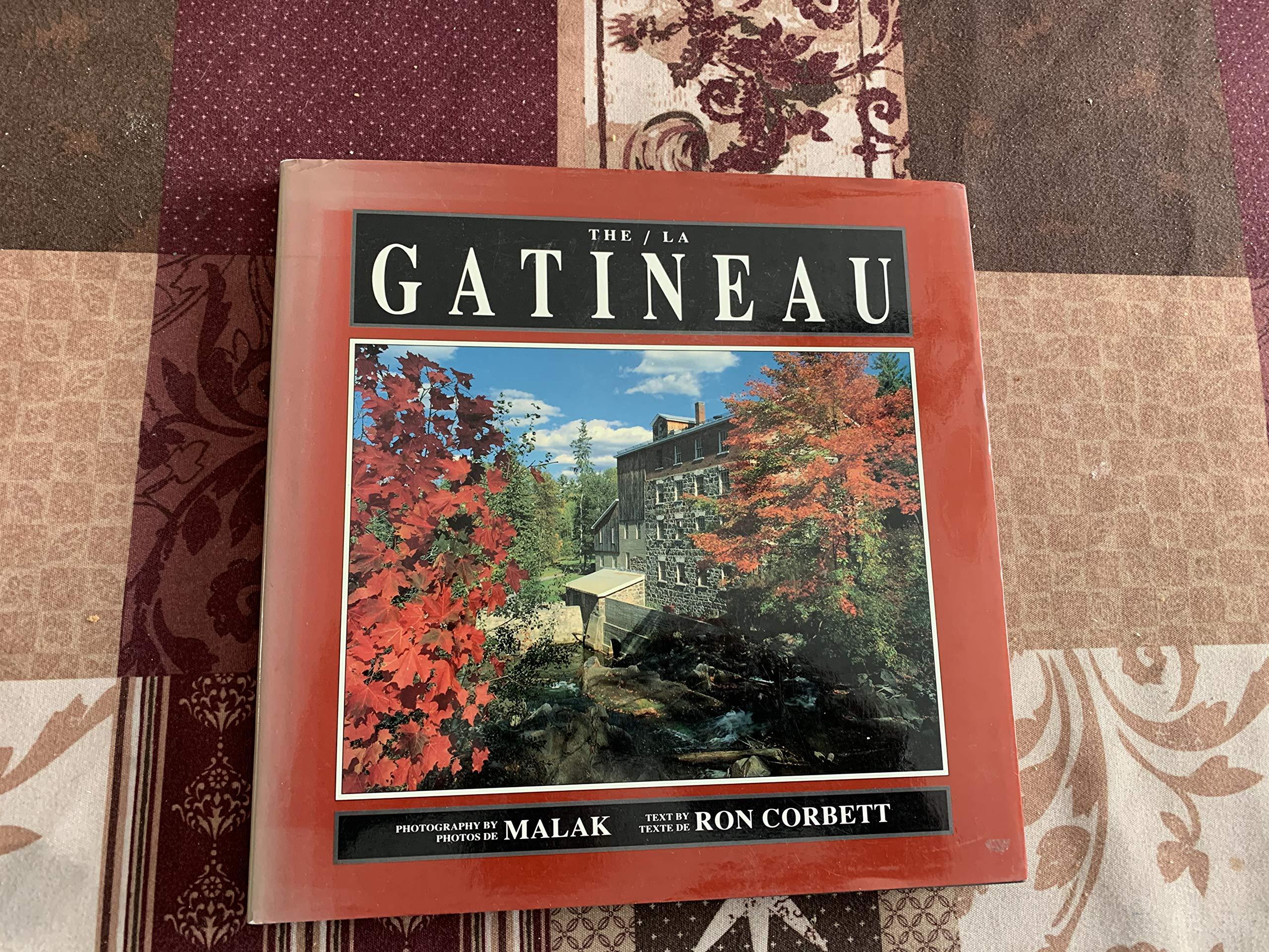 The LA Gatineau [Idioma Inglés]: Amazon.es: Corbett, Ron ...