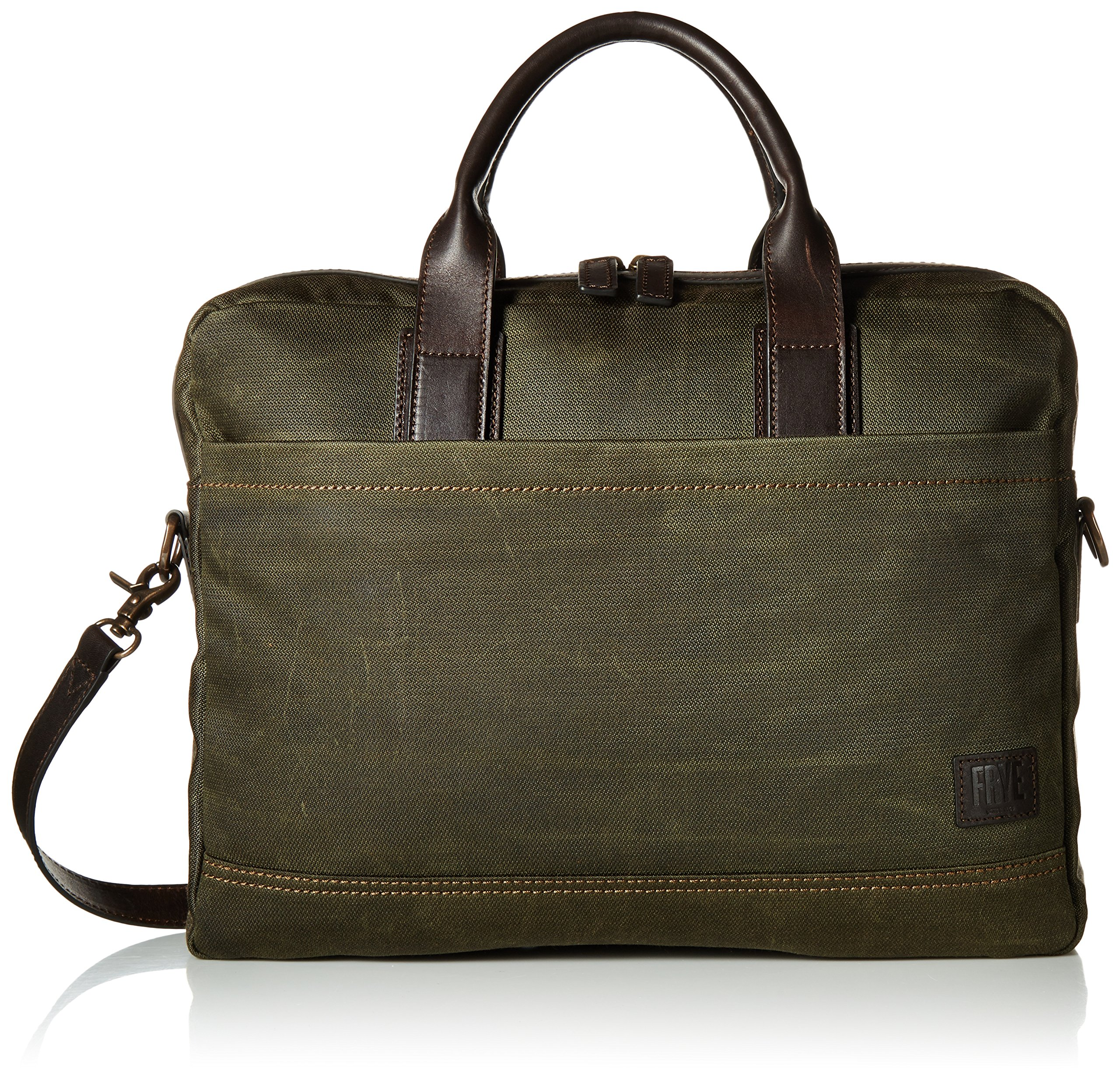 FRYE Men's Carter Brief Accessory, -olive, ONE SIZE