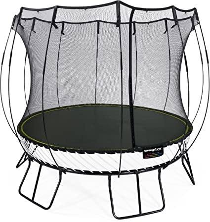 The Top 50 Safest Trampolines Ratings Reviews Amp More