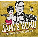 The Complete James Bond: Dr No: The Classic Comic Strip Collection 1958-60