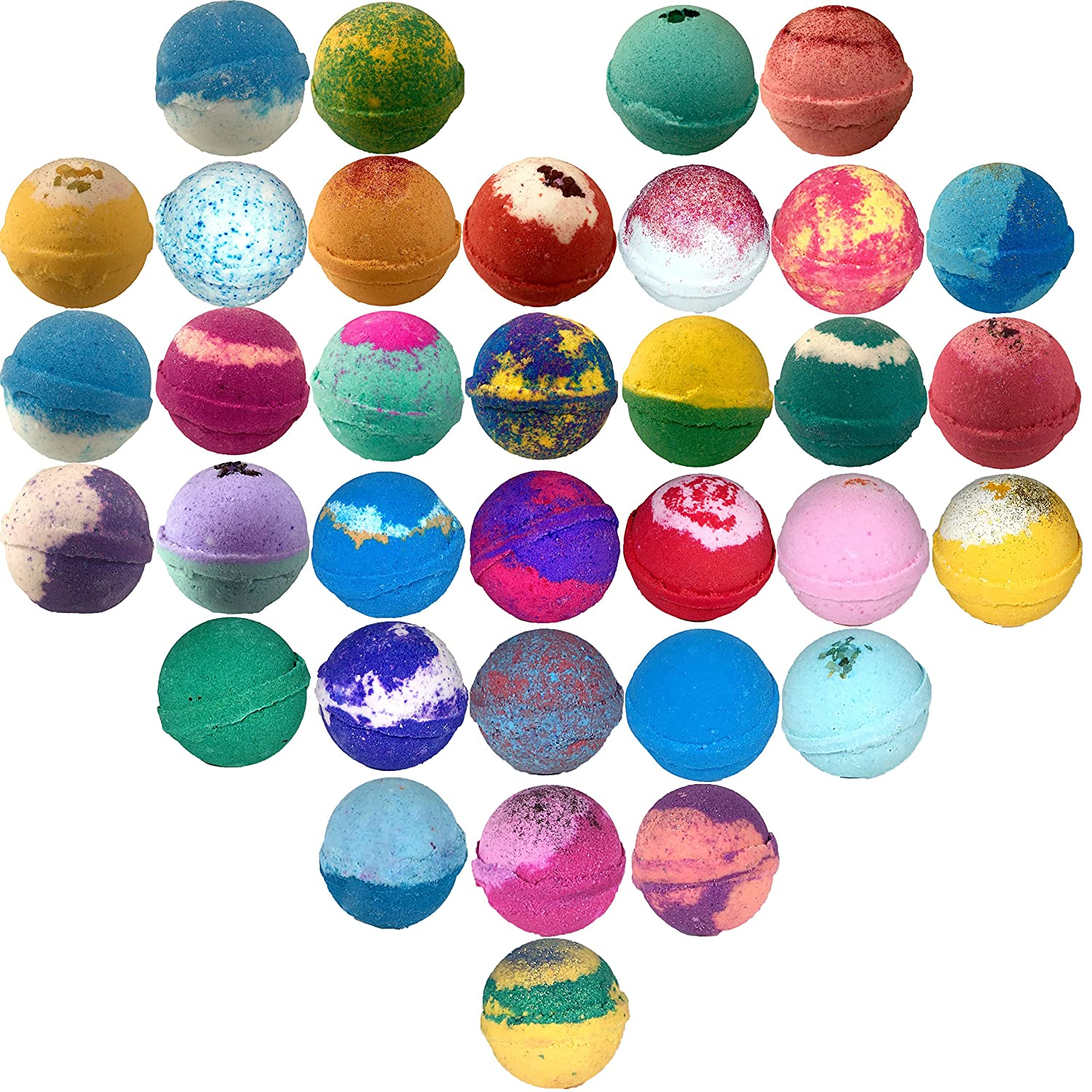 Amazoncom Bath Bombs Beauty Personal Care