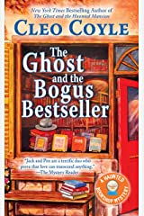 The Ghost and the Bogus Bestseller (Haunted Bookshop Mystery Book 6) Kindle Edition