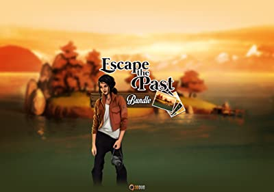 Escape The Past Collection [Online Game Code]