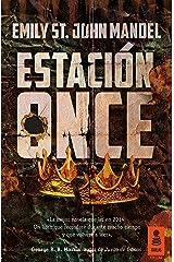 Estación Once (KBL nº 10) (Spanish Edition) Kindle Edition