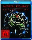 Mortal Kombat 2 - Annihilation [Blu-ray]