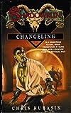 Shadowrun: Secrets of Power Volume 5:Changeling