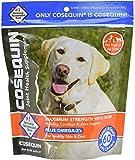 Cosequinreg Soft Chews Maximum Strength With Msm Plus Omega3 (60 Count)