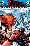 Titans: Rebirth (2016) #1 (Titans (2016-))