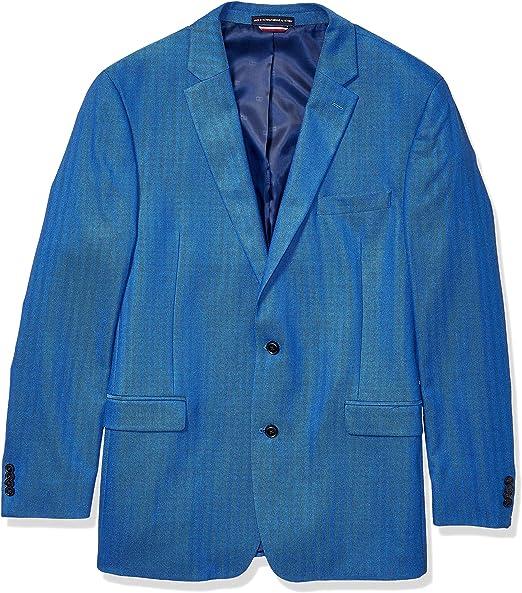 Amazon.com: Tommy Hilfiger Classic Blazer - Chaqueta para ...