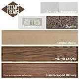 Steady Treads Clear Anti-Slip Stair Step Treads