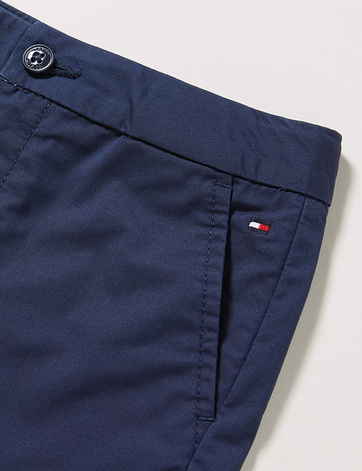 Tommy Hilfiger TH Cool Essential Woven Shorts Pantaloncini Bambina