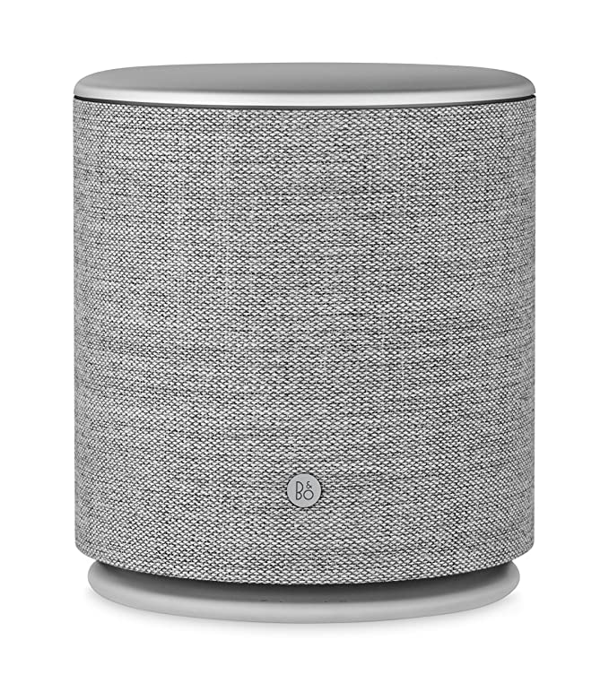 B & O PLAY by Bang & Olufsen 1200299 BeoPlay M5 Altavoz inalámbrico, Negro: Amazon.es: Electrónica