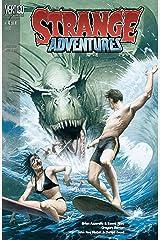 Strange Adventures (1999-2000) #4 Kindle Edition