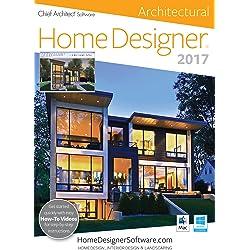 Chief Architect Home Designer Architectural 2017 [Download]