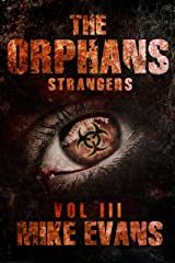 Strangers (The Orphans Book 3) Kindle Edition