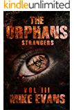 Strangers (The Orphans Book 3)