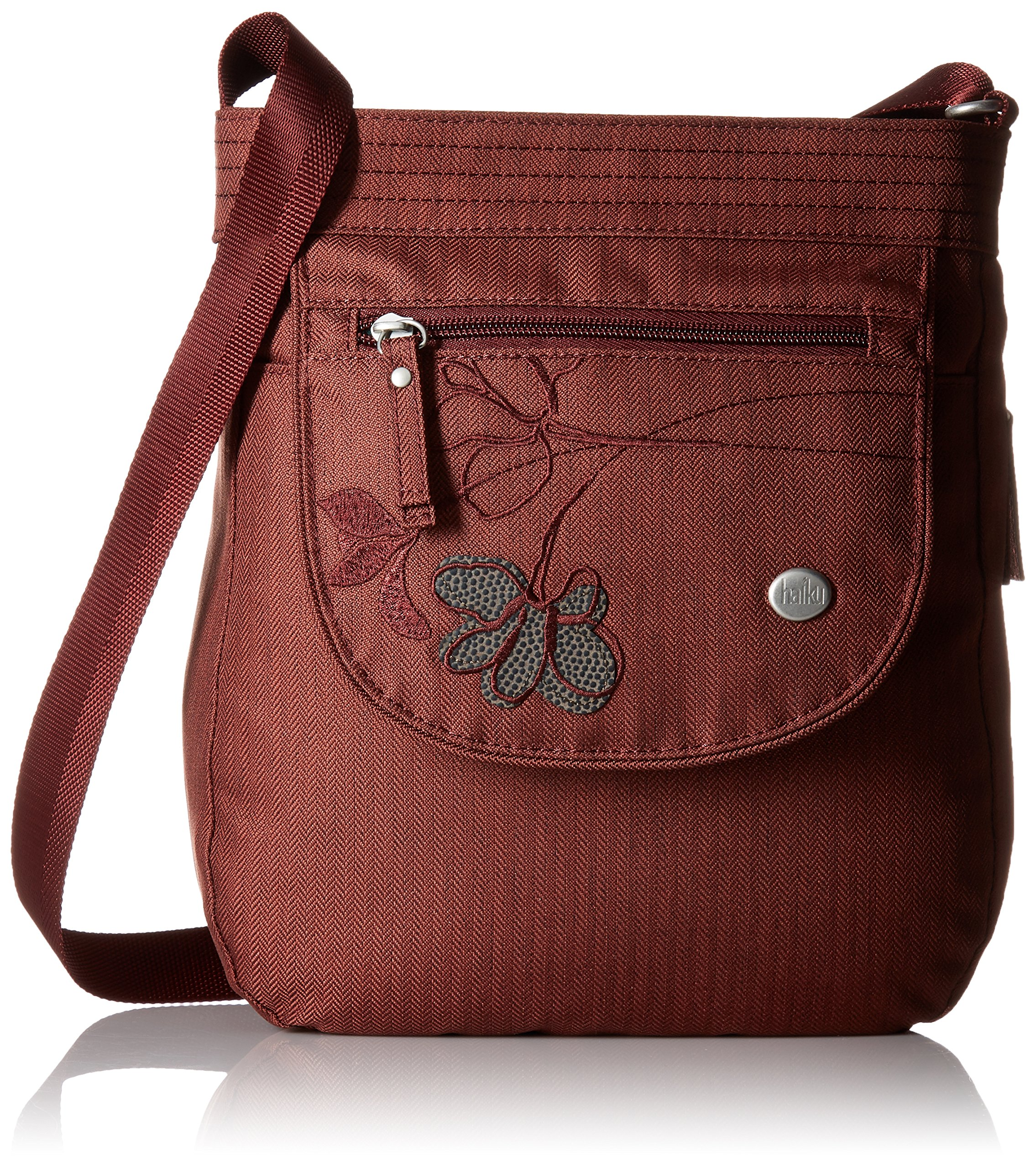 Haiku Women's Jaunt Crossbody Handbag, Andorra