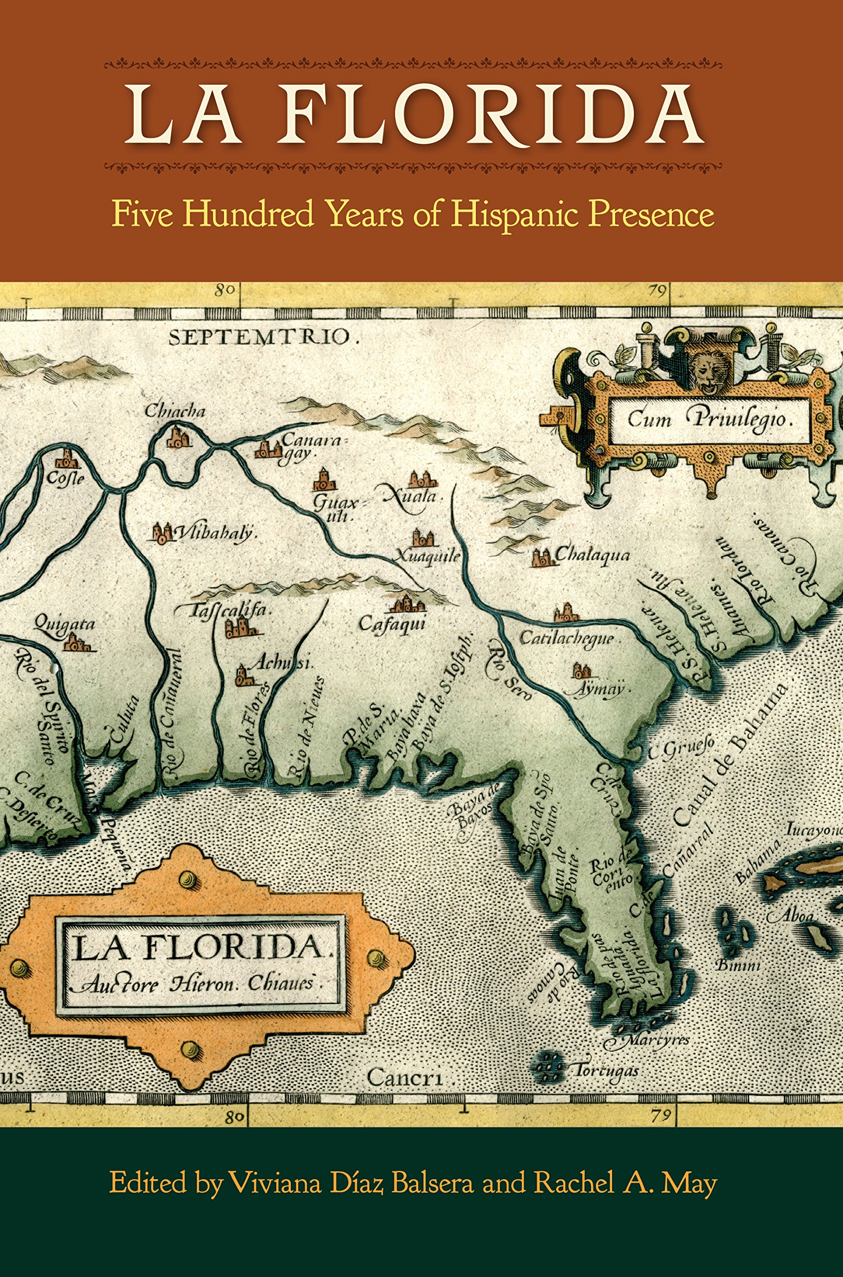 Download La Florida: Five Hundred Years of Hispanic Presence pdf epub