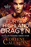 Fury of a Highland Dragon: Dragonfury Series: SCOTLAND #1