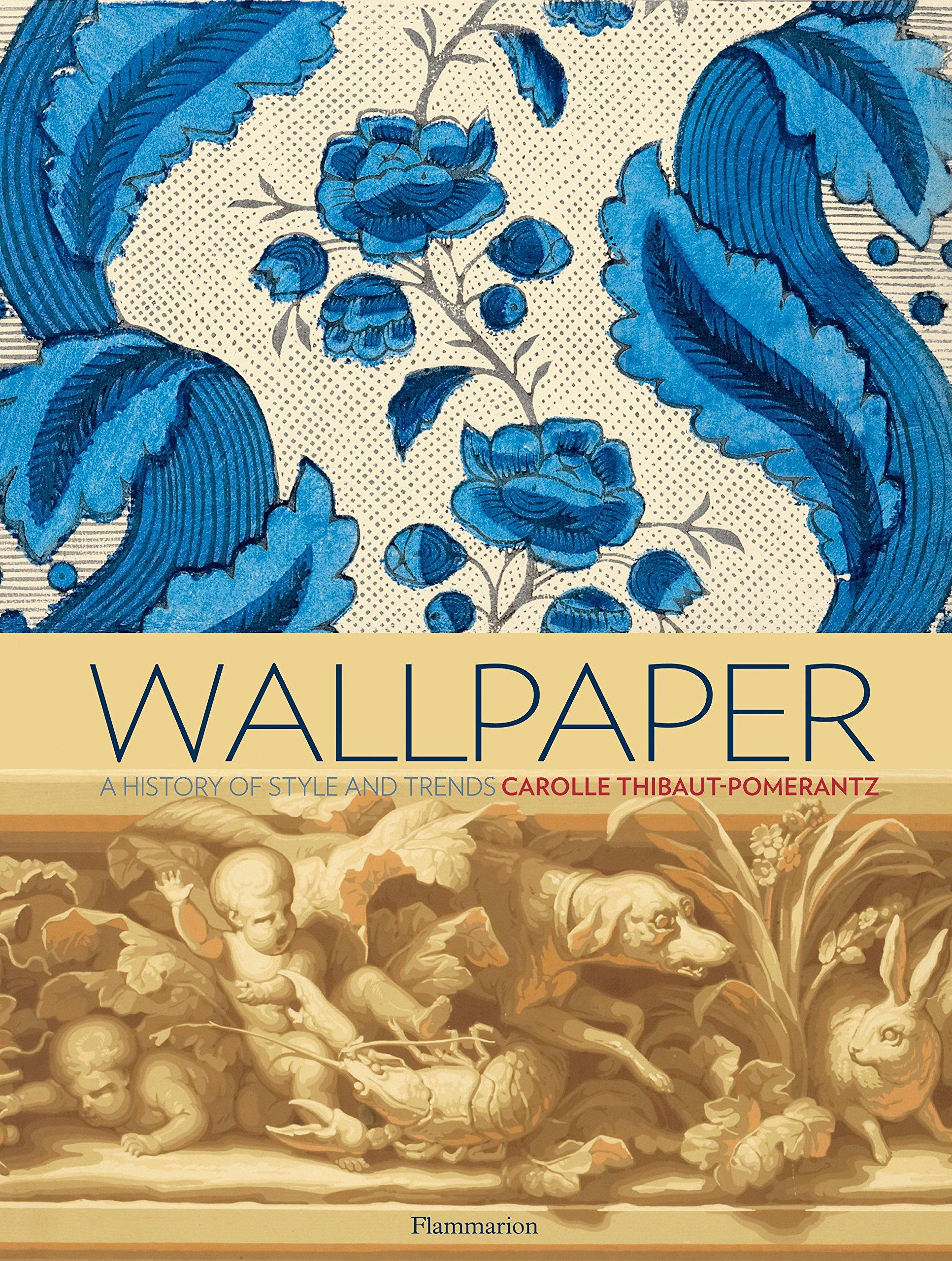 Download Wallpaper: A History of Style and Trends PDF