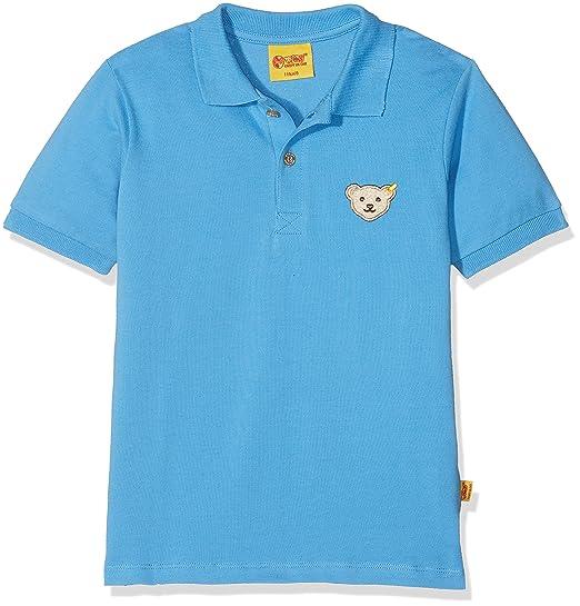 Polo Bimba 0-24 Poloshirt Steiff