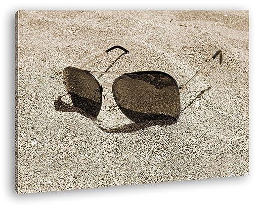 deyoli sandiger Vista por Las Gafas de Sol Efecto: Sepia ...