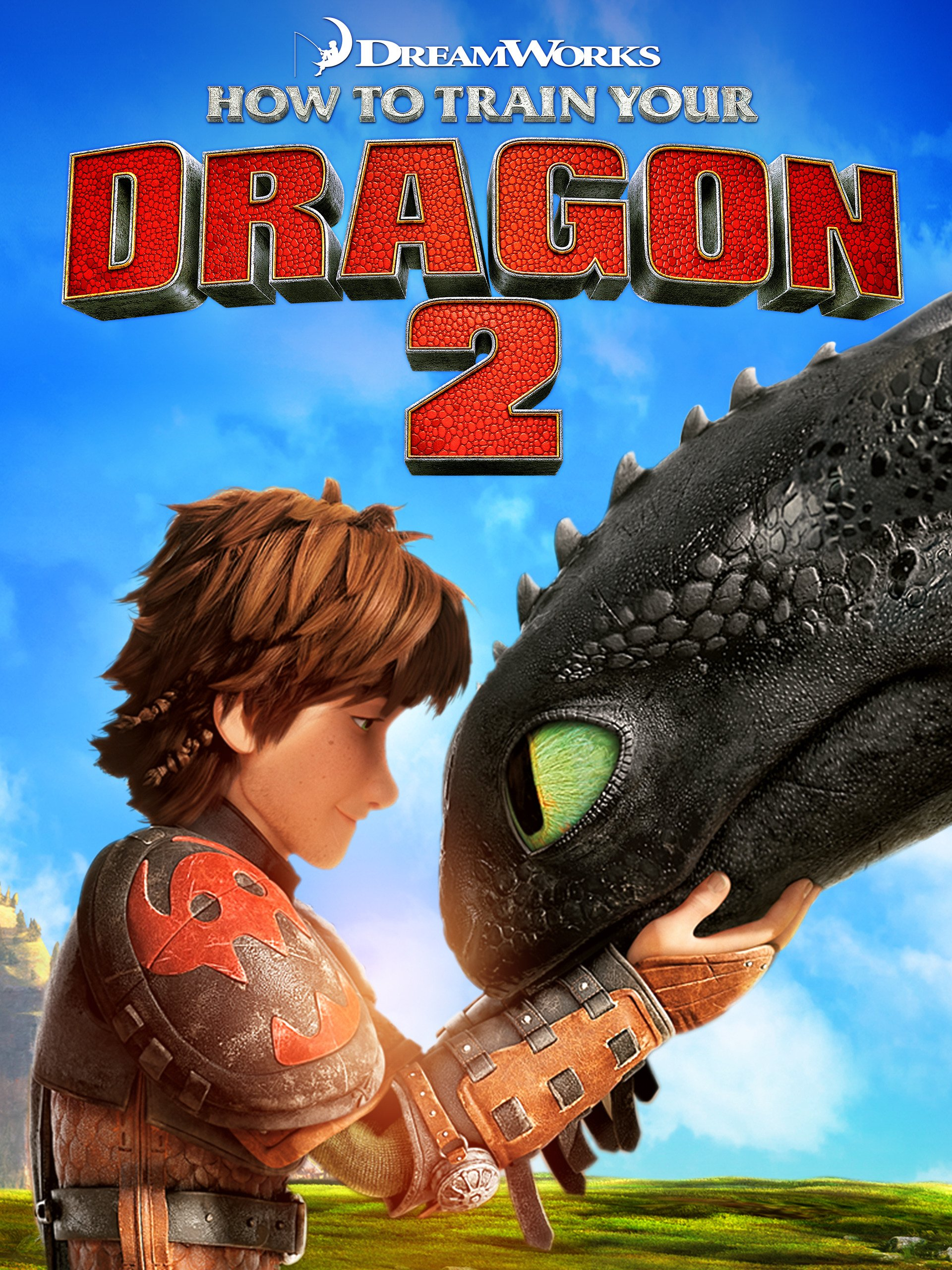 Watch How To Train Your Dragon 2 Prime Video
