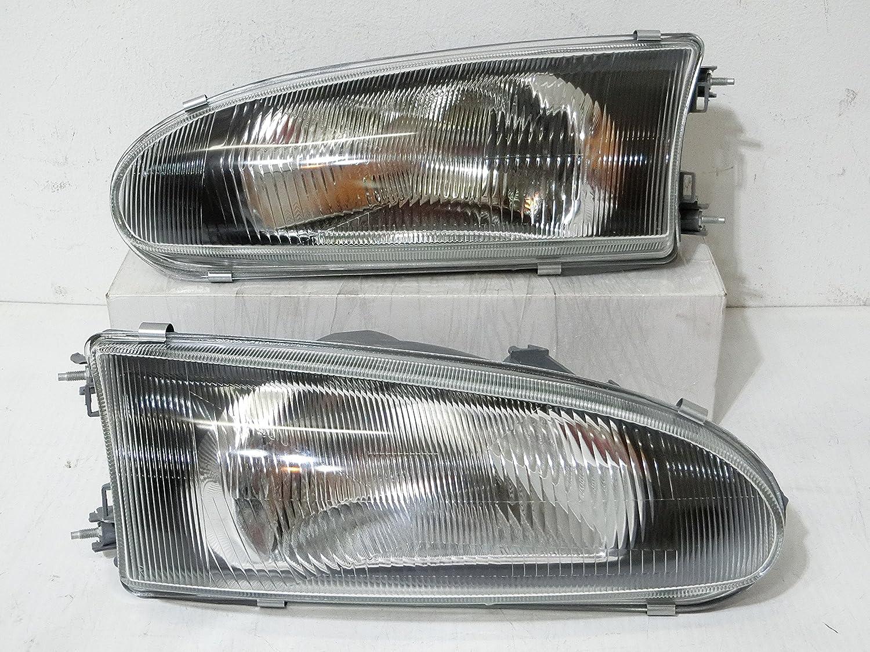 Crown Automotive 4762490 Headlamp Adjusting Nut