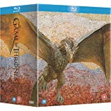 Game of Thrones: The Complete Season 1 to 6 (27-Disc Box Set)