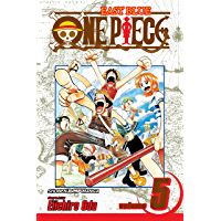 One Piece, Vol. 5: For Whom The Bell Tolls (One Piece Graphic Novel)