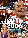 Das Jahr 2008: Was uns bewegte
