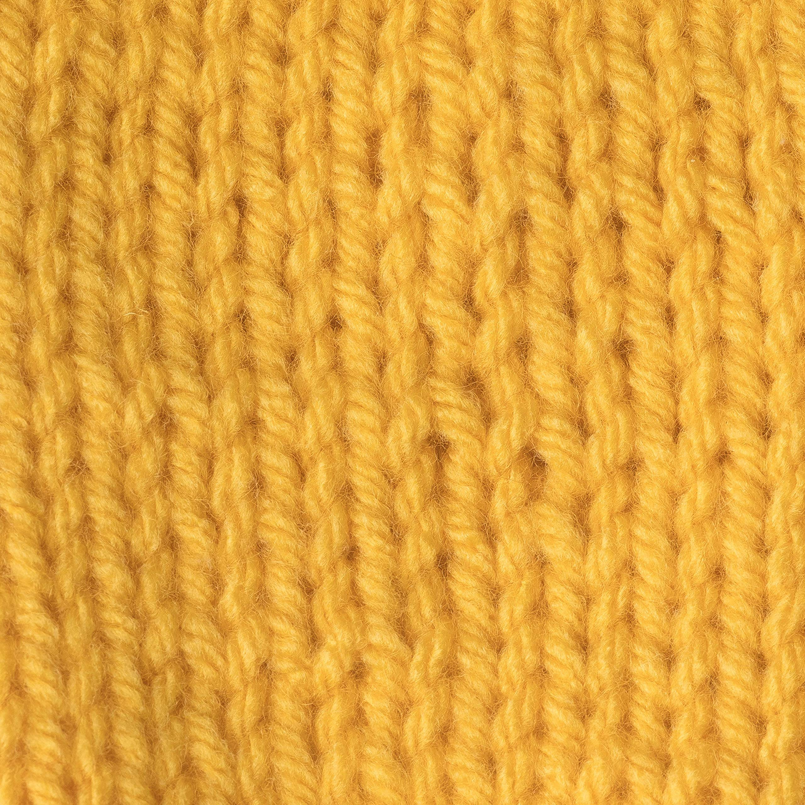 Caron 99607 One Pound Yarn-Sunflower, Multipack of 12, Pack by Caron (Image #6)