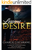 Lessons in Desire: A Charming Mystery Romance (Cambridge Fellows Book 2)