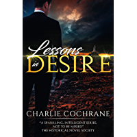 Lessons in Desire: A Charming Mystery Romance (Cambridge Fellows Book 2) (English Edition)