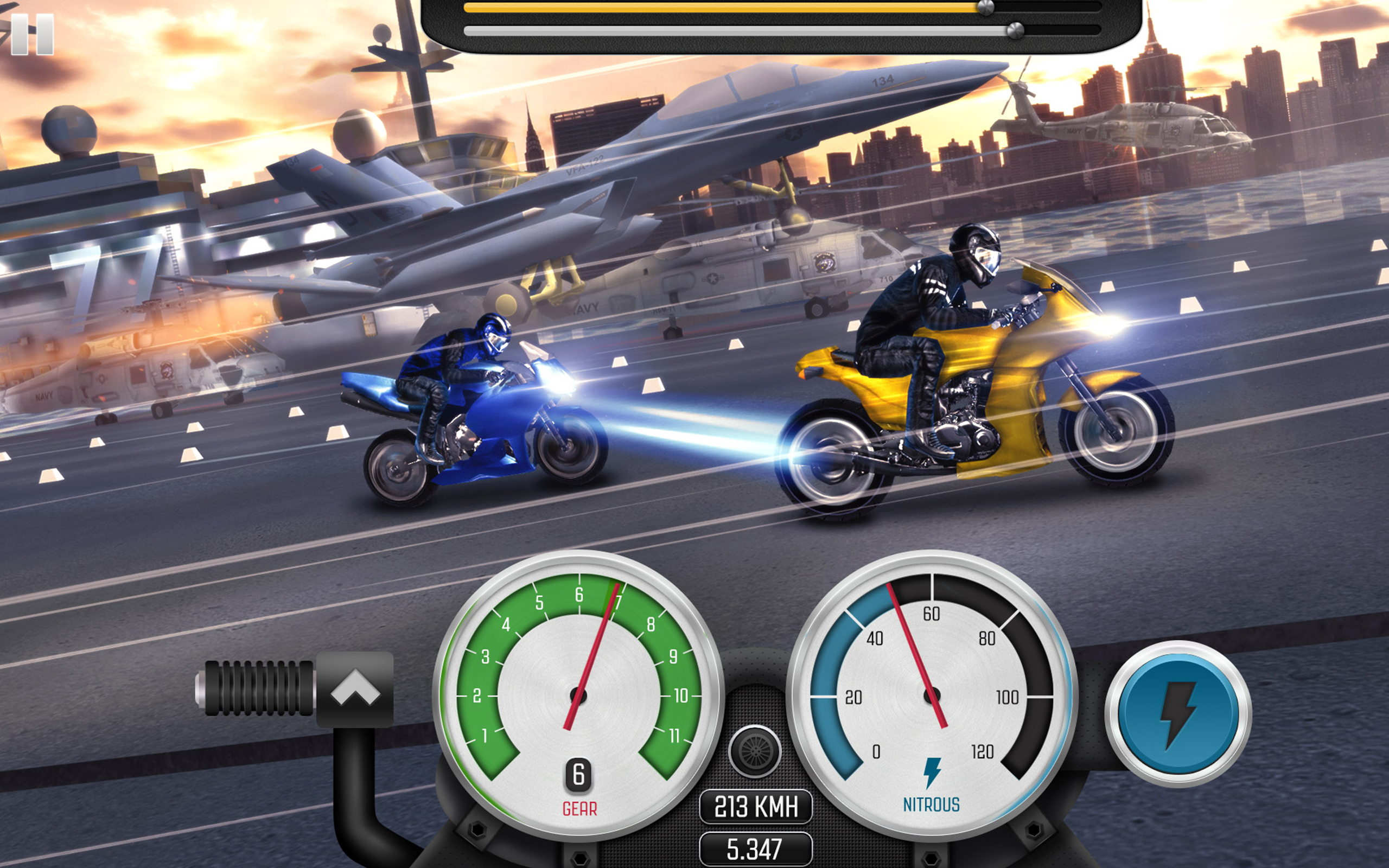 20+ Best Android Bike Racing HD Games 2019 That You Must Play