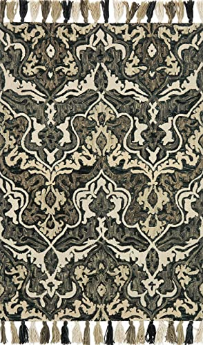 Loloi Rugs Farrah Collection Transitional Area Rug