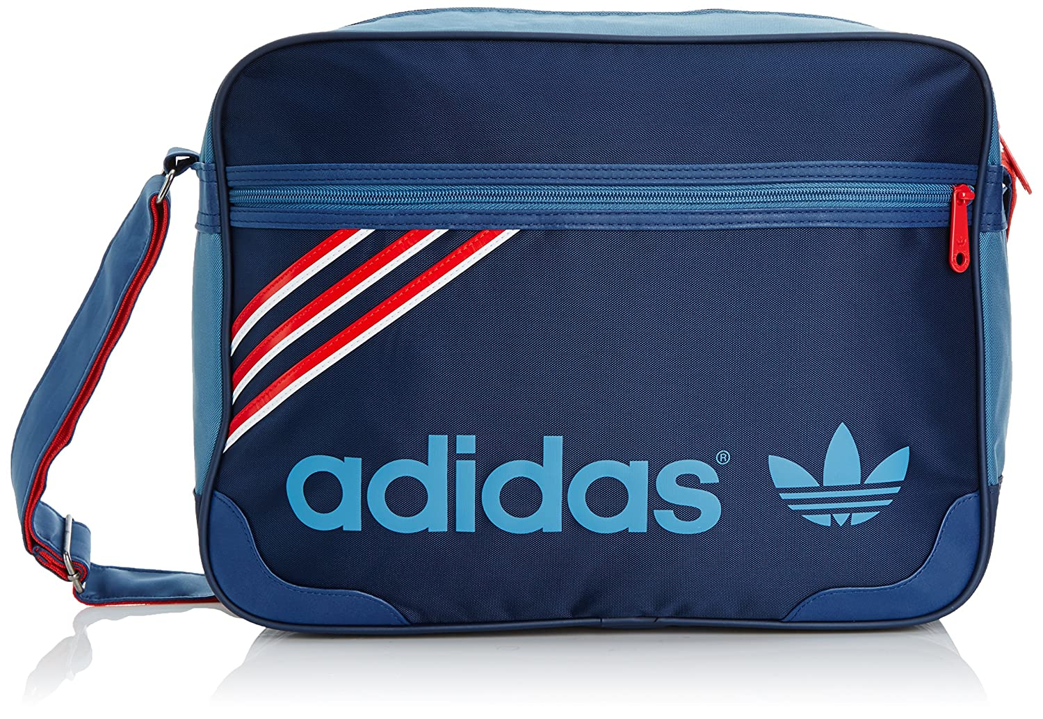 ... adidas Originals Airliner FW Messenger Bag - Navy Amazon.ca Sports  Outdoors low priced 6cf4b ... 69500d1552