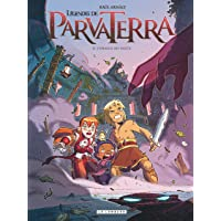 Légendes de Parva Terra - tome 2 - L'Oracle des dieux