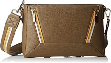 Image Unavailable. Image not available for. Colour  Christian Lacroix Womens  Mcl992L Cross-Body Bag ... 054ac48bd1137