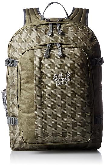 jack wolfskin berkeley rucksack 30 l
