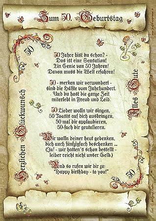 Geschenke gedichte zum geburtstag