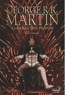 Resultado de imagem para Game of thrones hq livros