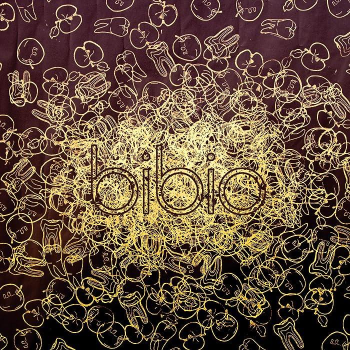 Top 9 Bibio Apple Vinyl
