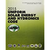 2015 Uniform Solar Energy Hydronic Code