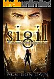 Sigil: Menage Dark Romance (Irdesi Empire Book 1) (English Edition)