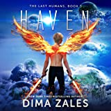 Haven: The Last Humans, Book 3